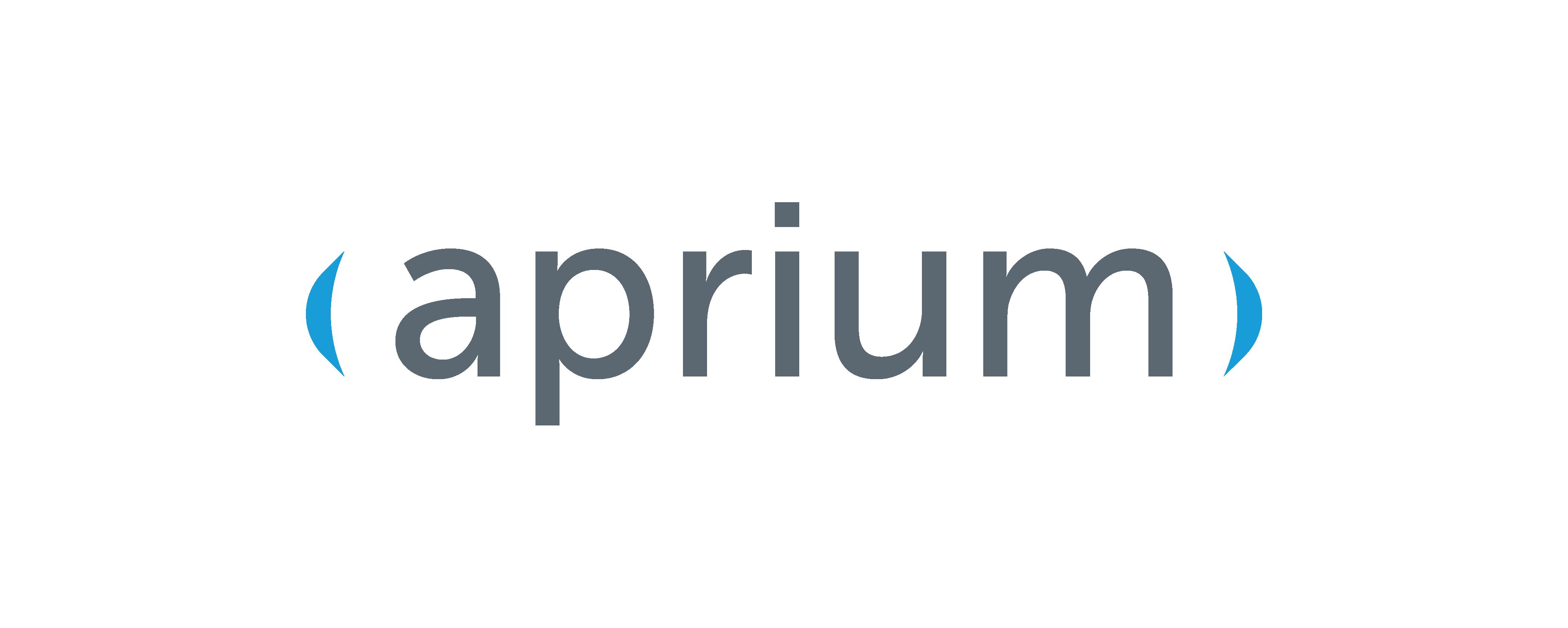 Logo Aprium