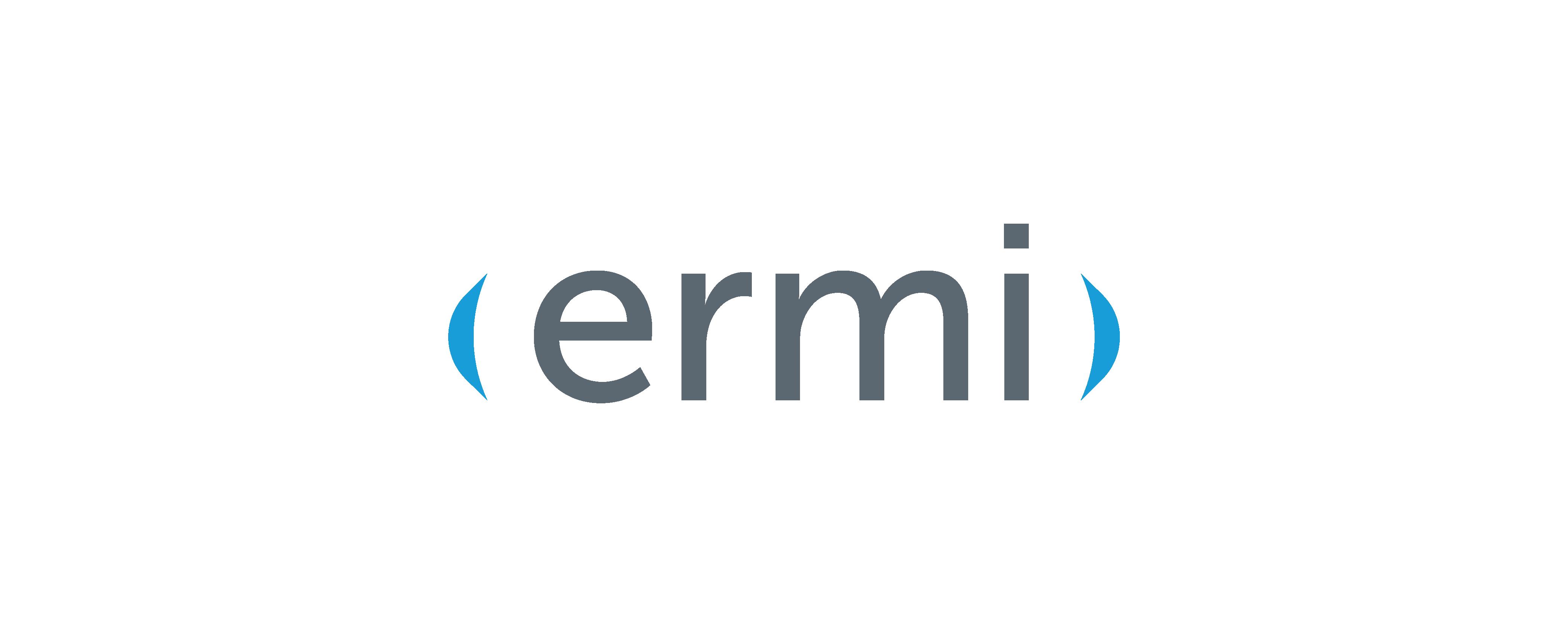Logotipo de Ermi