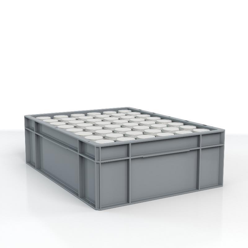 Caisse plastique