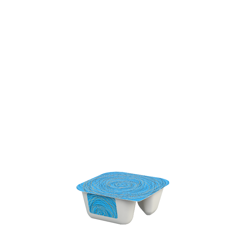 Envases termoformados