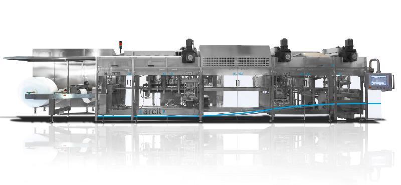 ARCIL FF 600