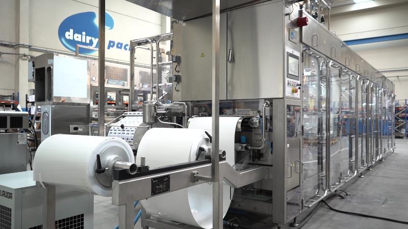 Dairy Pack FF 570